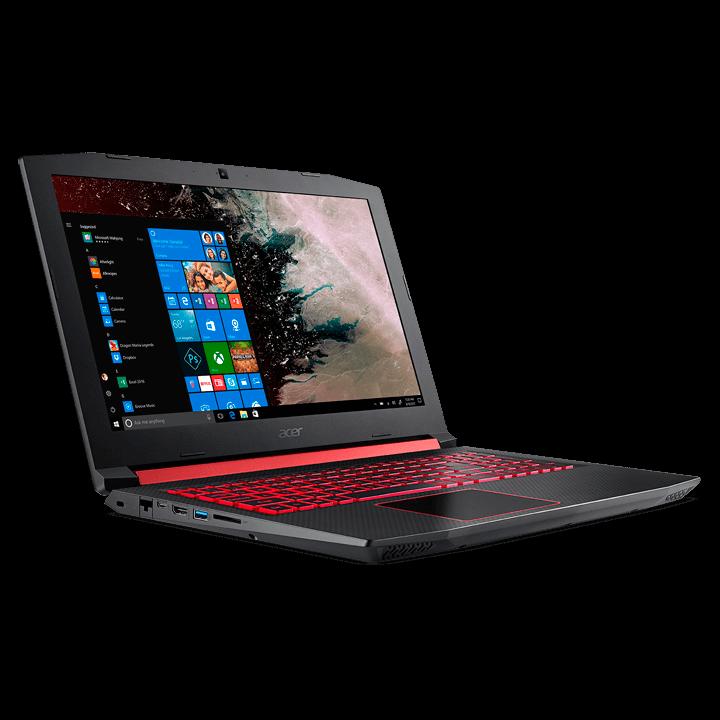 Computador Portátil Acer Nitro An515 I5 8 Gb 1Tb 128 Ssd
