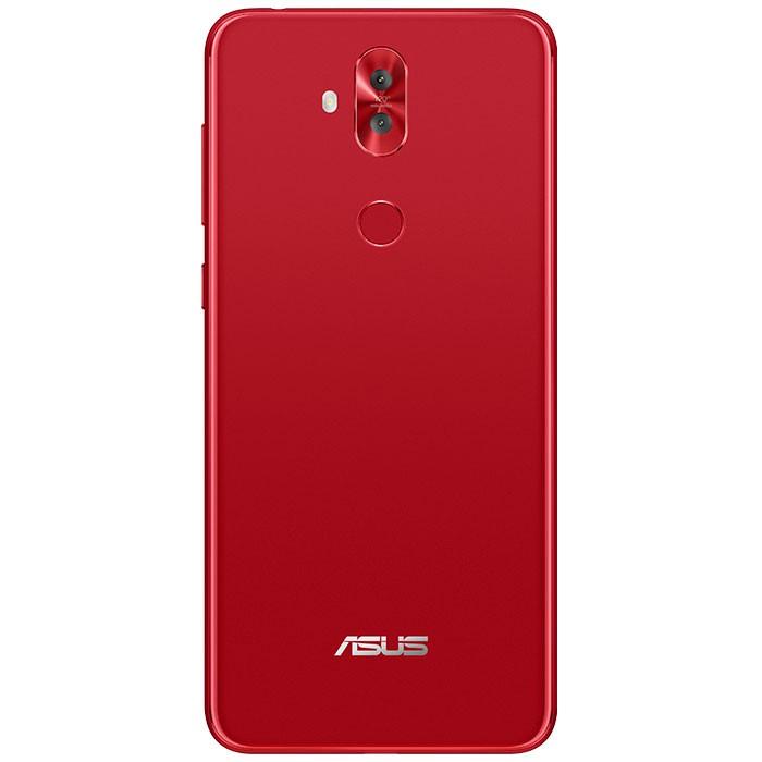 1fc66bba0 Celular ASUS Zenfone 5 Selfie Pro DS 4G Rojo Alkosto Tienda Online