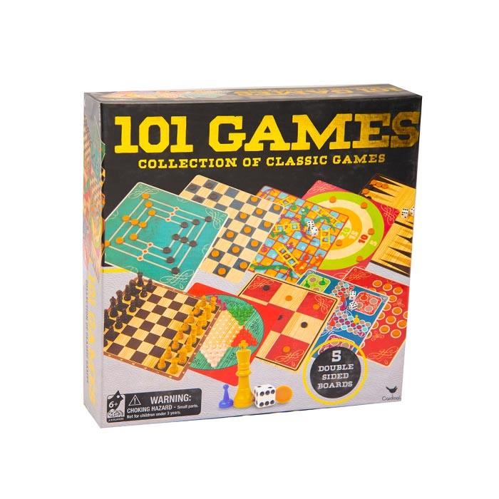 Juegos De Mesa Variados 101 Alkosto Tienda Online