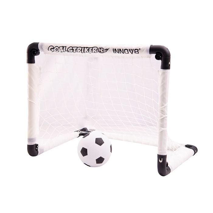 INNOV8 SPORTS Arco de Futbol Doble Plegable Alkosto Tienda Online 6ffa3a969dc81