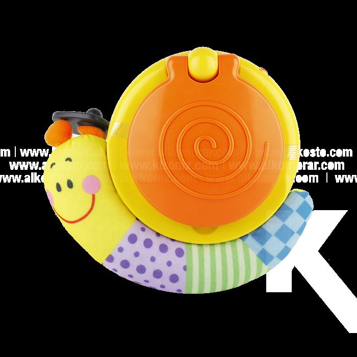 Juguete caracol musical con espejo m gico alkosto tienda online - Espejo magico juguete ...