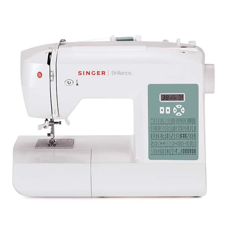 Máquina de Coser Domestica SINGER S6199 Alkosto Tienda Online