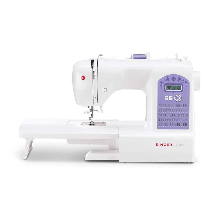 Máquina de coser SINGER Doméstica 6680 Alkosto Tienda Online