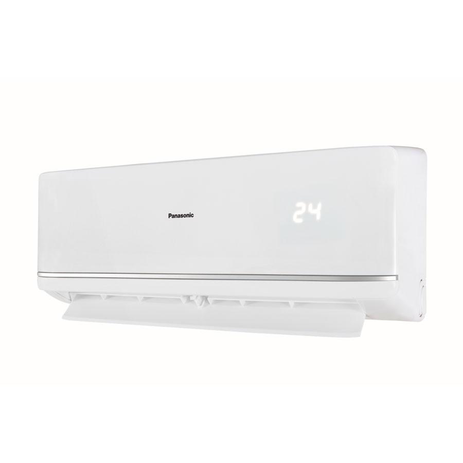 Aire acondicionado panasonic 12btu ys12pk 220v alkosto for Aire acondicionado panasonic precios