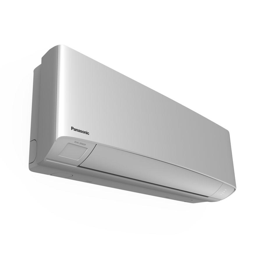 Aire acondicionado panasonic 12000btu inverter delux 220v for Aire acondicionado panasonic precios