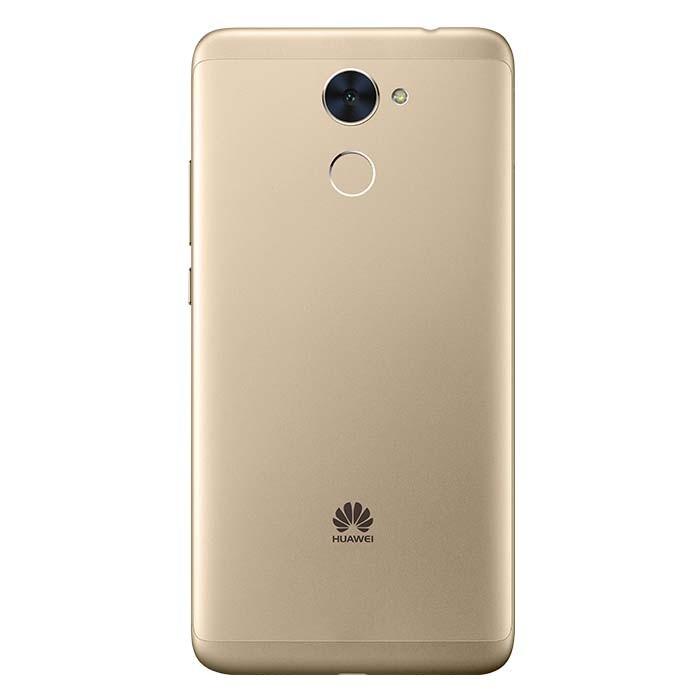 Celular Libre HUAWEI Y7 PRIME DS 4G Dorado Alkosto Tienda Online