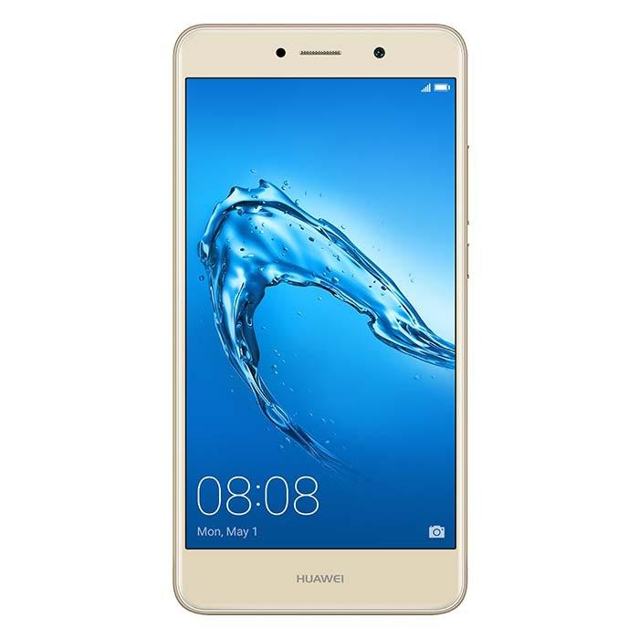 a83a9e7fc77 Celular Libre HUAWEI Y7 PRIME DS 4G Dorado Alkosto Tienda Online