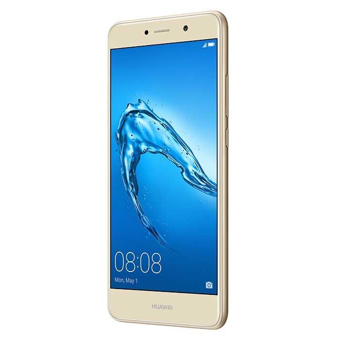 228171f4217cf Celular Libre HUAWEI Y7 Dorado DS 4G Alkosto Tienda Online