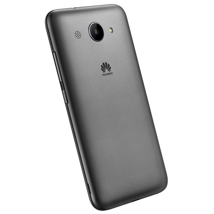 107542b072f6c Celular Libre HUAWEI Y5 Lite (2018) Gris DS 4G Alkosto Tienda Online