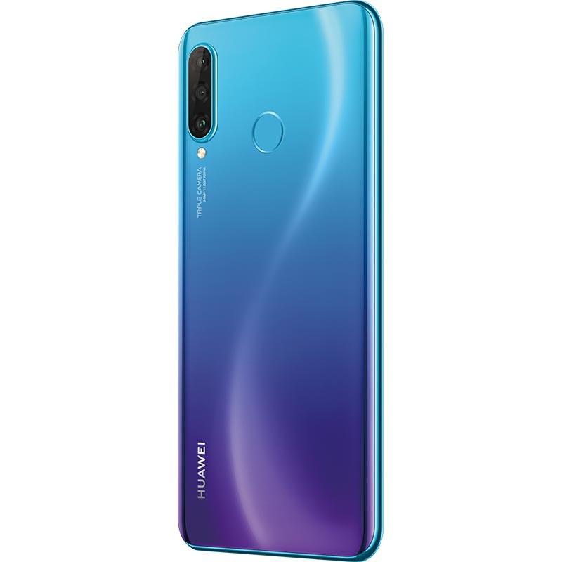 Celular Huawei P30 Lite Ds 4g Azul Alkosto Tienda Online