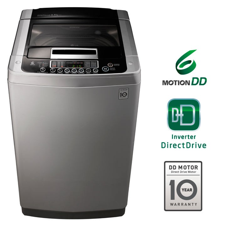 lg inverter 7.5 washing machine manual