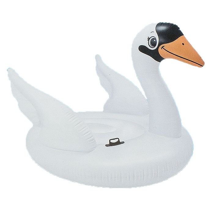 INTEX Flotador de Piscina Swan Alkosto Tienda Online