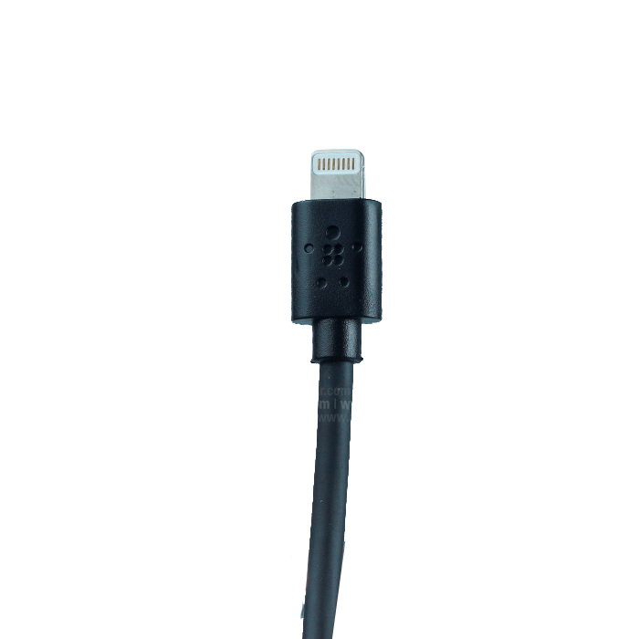 Cargador Belkin Iphone