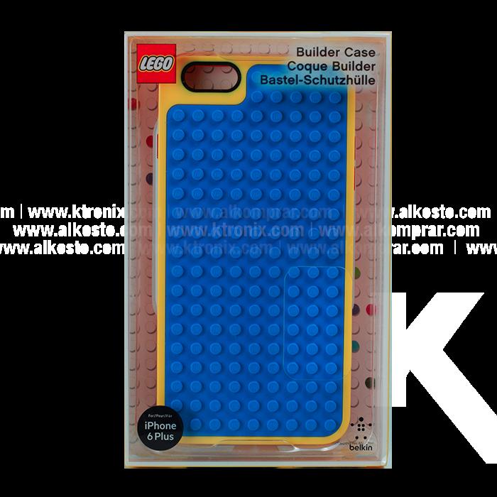carcasa iphone 6 lego
