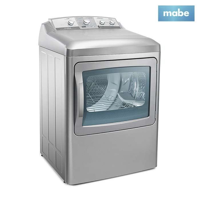 Secadora Mabe A Gas 19kg Smv745nxpgg0 Gris Alkosto Tienda Online