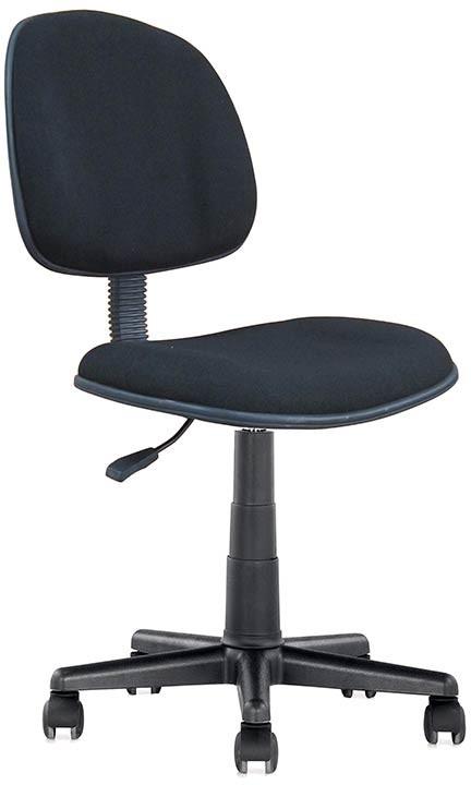 Silla de oficina k line negra 8007 alkosto tienda online for Sillas de oficina profesionales