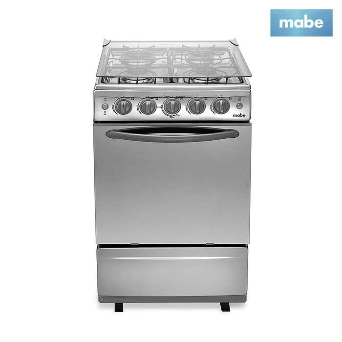 Estufa mabe 20 horno grill tx1g 4con alkosto tienda online - Estufa con horno ...