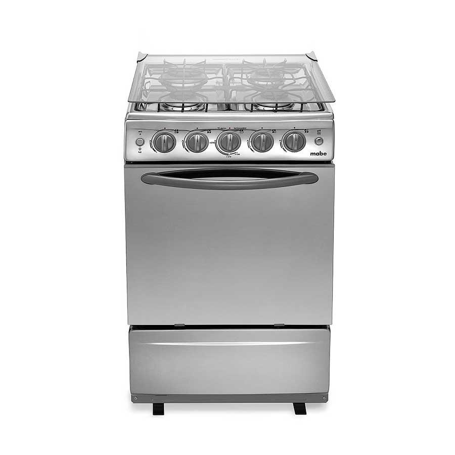 Estufa mabe 20 horno grill tx1g 4con alkosto tienda online for Estufa pellets con horno