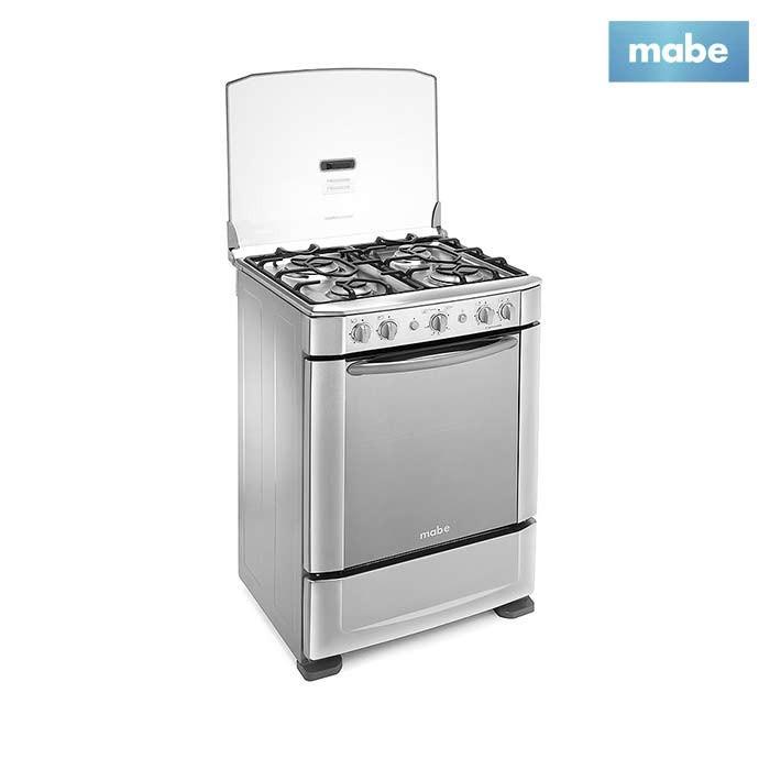 Estufa mabe 24 horno grill ingenious606cx4 alkosto tienda - Estufa con horno ...