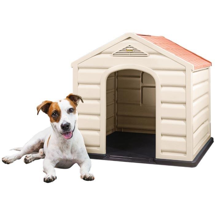 e6111c2438efa Casa Armable para Perro RIMAX Razas Pequeñas Alkosto Tienda Online