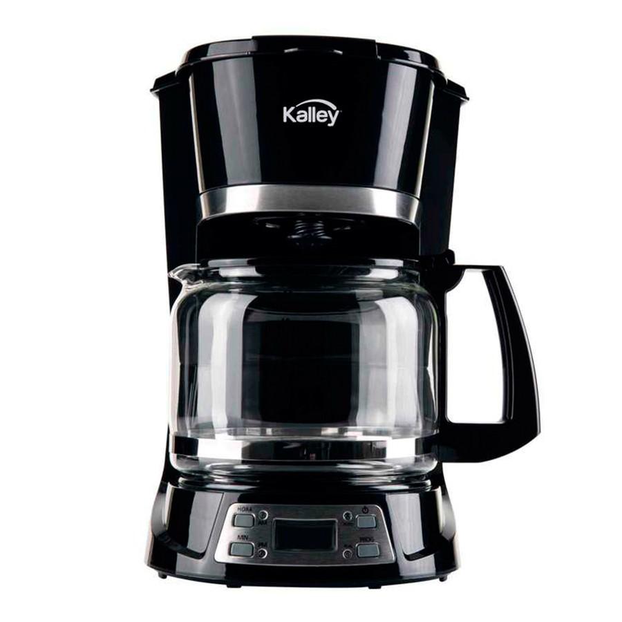 Cafetera Digital KALLEY K-MCD900N Alkosto Tienda Online