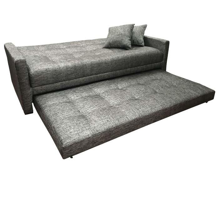 Sof cama tukasa veracruz avanti negro alkosto tienda online for Sofa cama 190 ancho