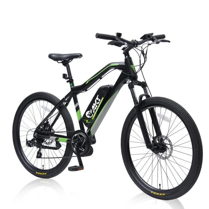 bicicleta electrica custom