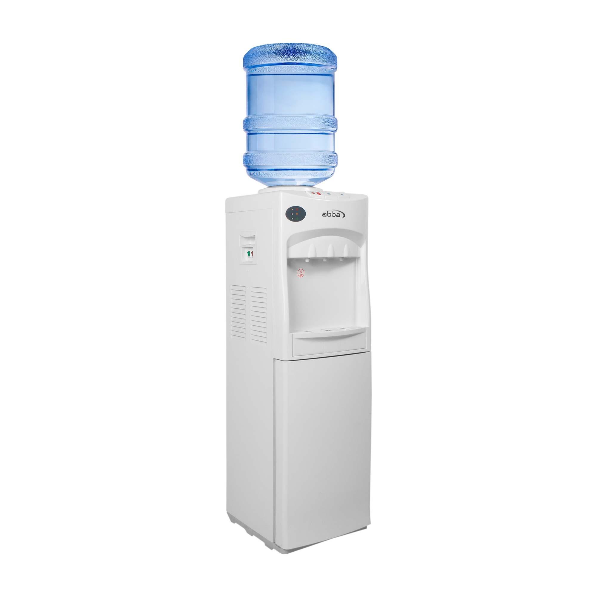 dispensador de agua abba 2 5lts da1032 as b alkosto tienda