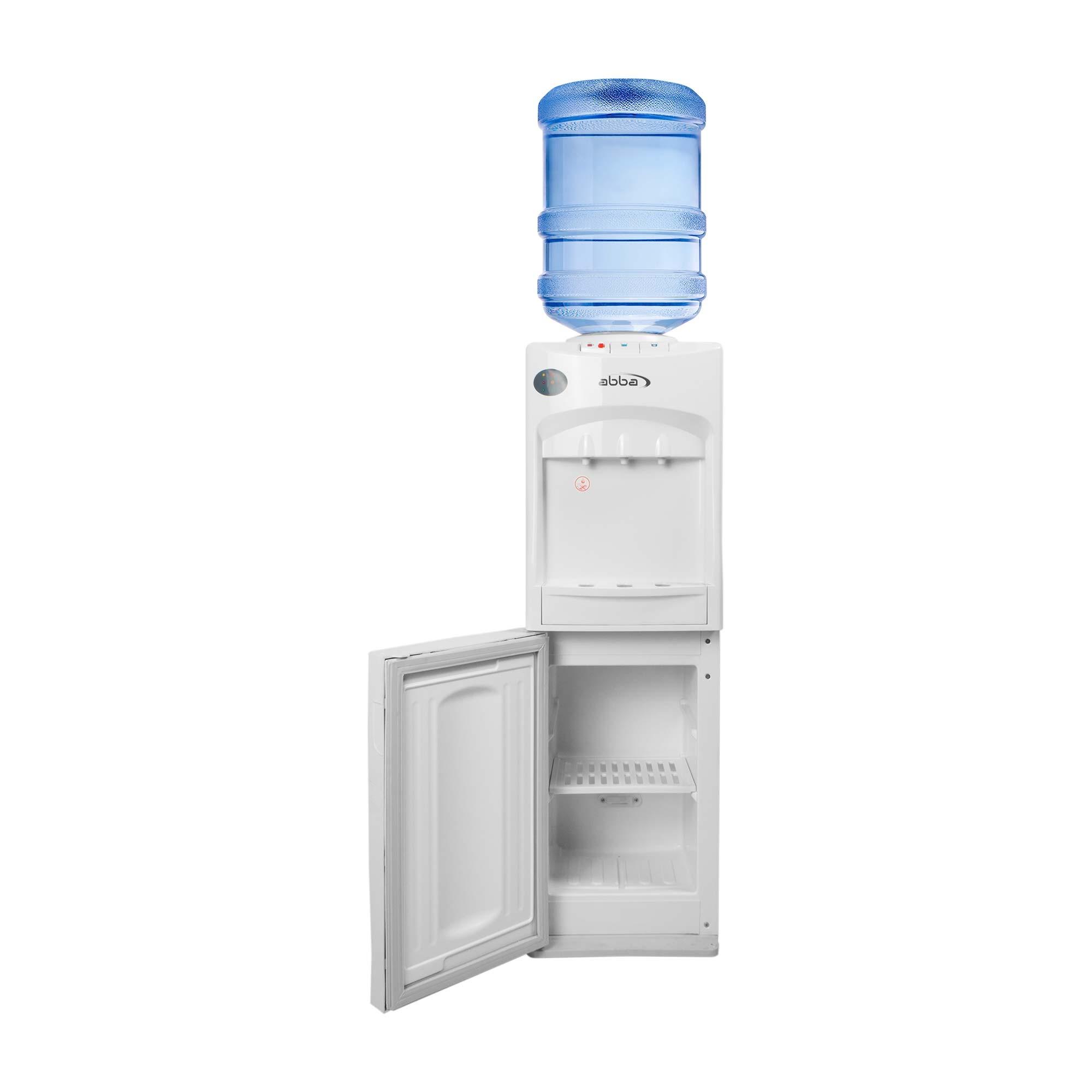 Dispensador de agua abba 2 5lts da1032 as b alkosto tienda for Dispensador agua fria media markt