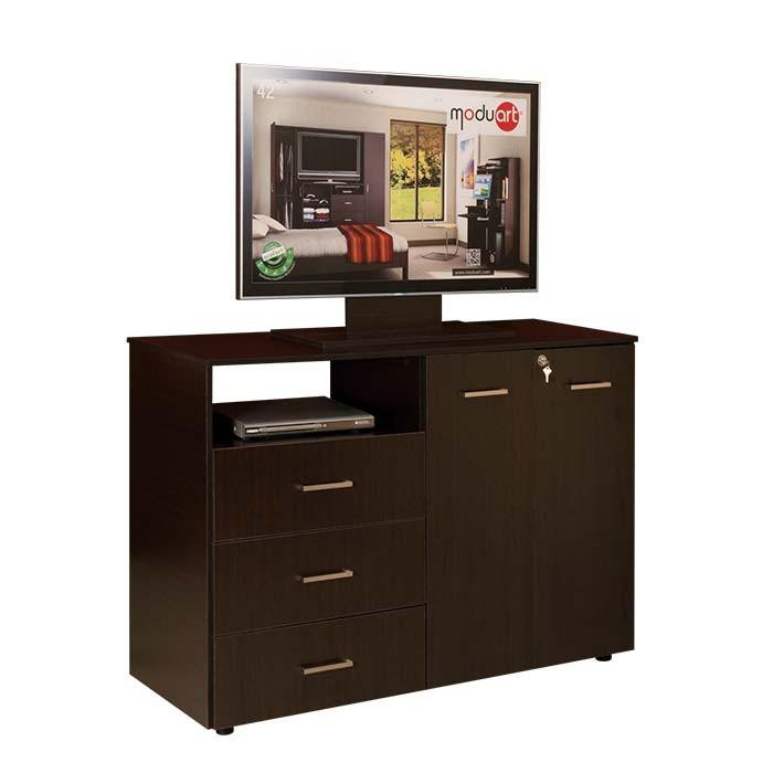 armario tv moduart bilbao wengue alkosto tienda online