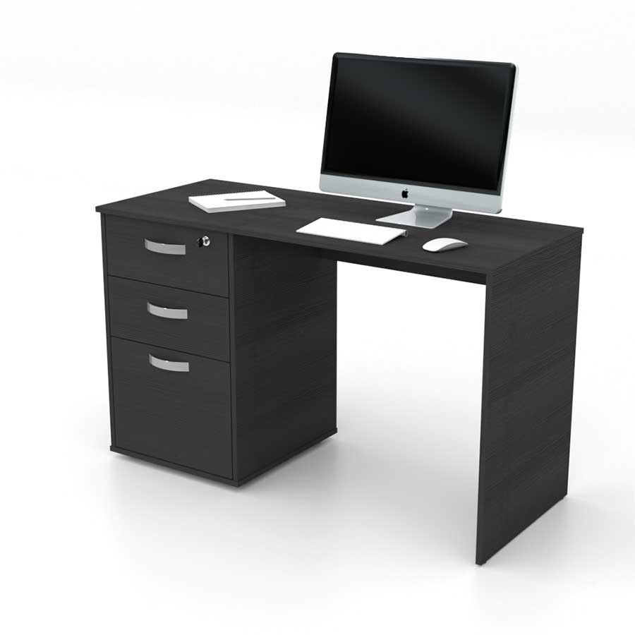 Escritorio Practimac Milano Wengue Alkosto Tienda Online Escritorios flotantes para pc •. escritorio practimac milano wengue