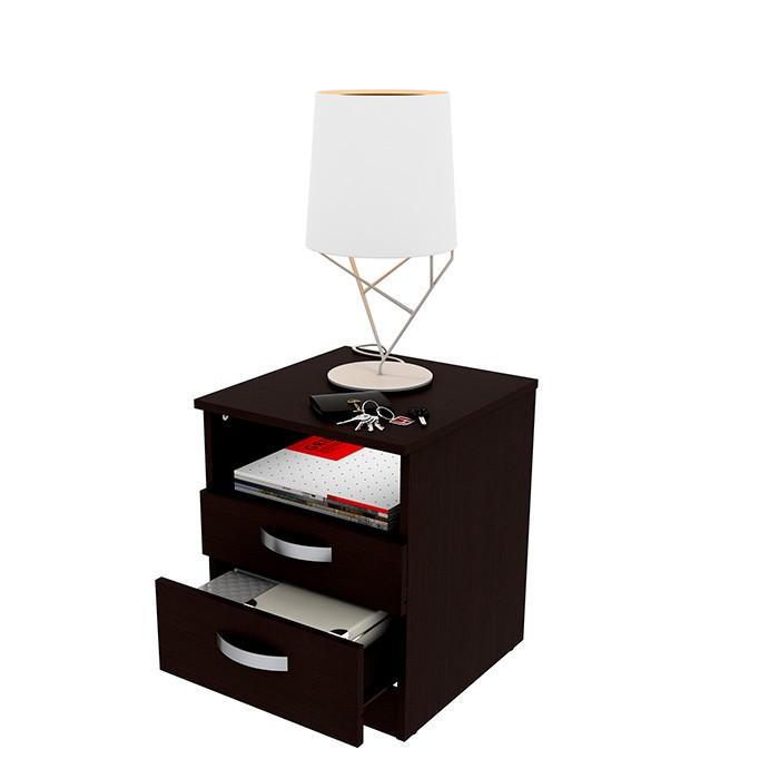 Mesa de noche practimac splendor v2 alkosto tienda online for Ali muebles ferrol catalogo