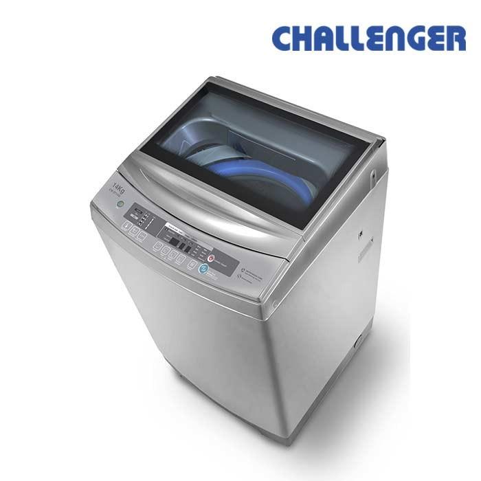 """Lavadora CHALLENGER 14Kg CW5714""""G Alkosto Tienda Online"""