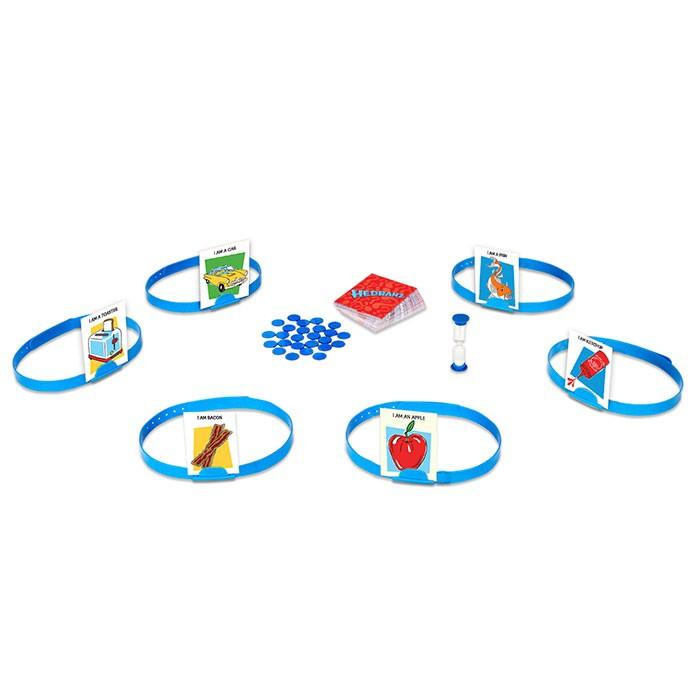 Boing Toys Hedbanz Juego De Mesa Ninos Alkosto Tienda Online
