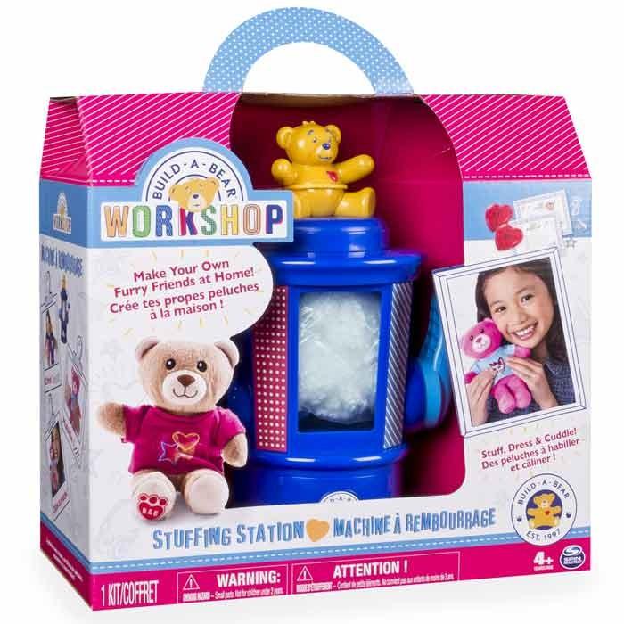 Build A Bear Kit Michaels