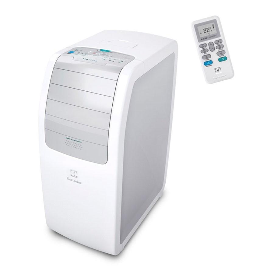 Aire acondicionado electrolux portatil 12000 btu 110v - Aire acondicionado portatil ...