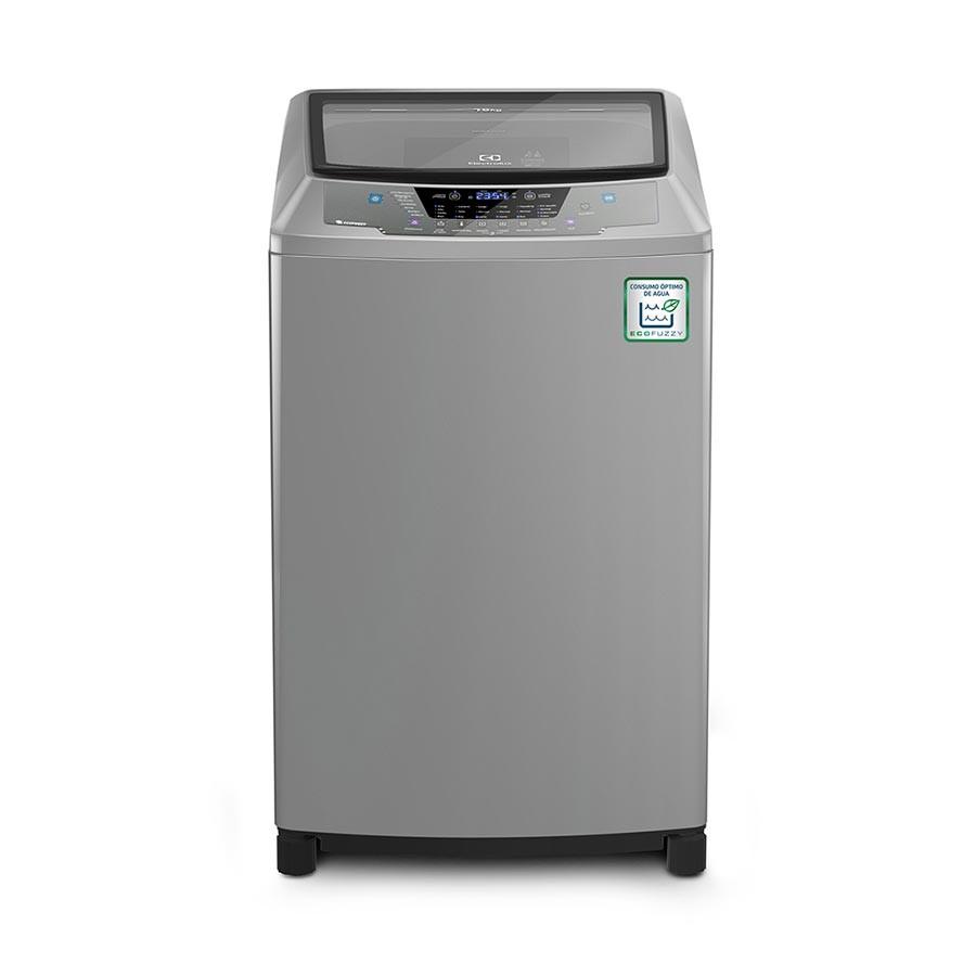 Lavadora ELECTROLUX Carga Superior 16 Kilogramos EWIF16E3CGSG Gris