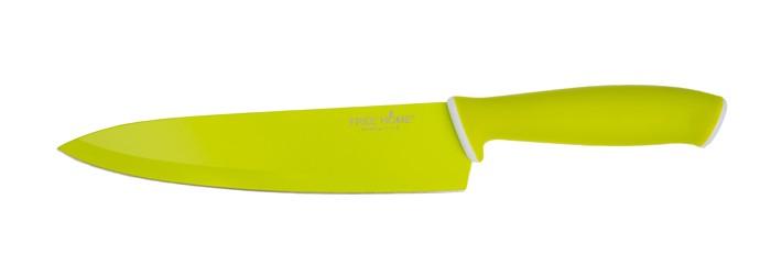 Cuchillo de cocina free home chef cms verde alkosto for Cuchillos cocina online