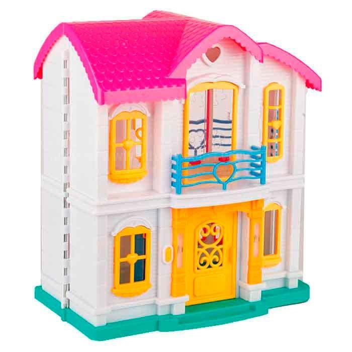 Susana casa de mu ecas my sweet home alkosto tienda online - Casa de munecas you and me ...