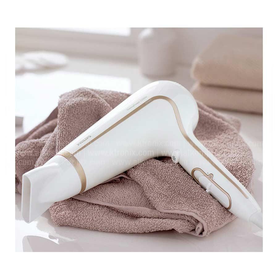Secador de Cabello PHILIPS Thermoprotect2 · Secador de Cabello PHILIPS  Thermoprotect3 01686913f521