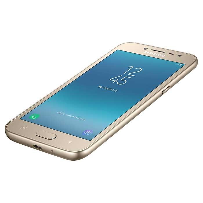 e31b1dbf471 Celular Libre SAMSUNG J2 Pro Dorado DS 16GB 4G Alkosto Tienda Online