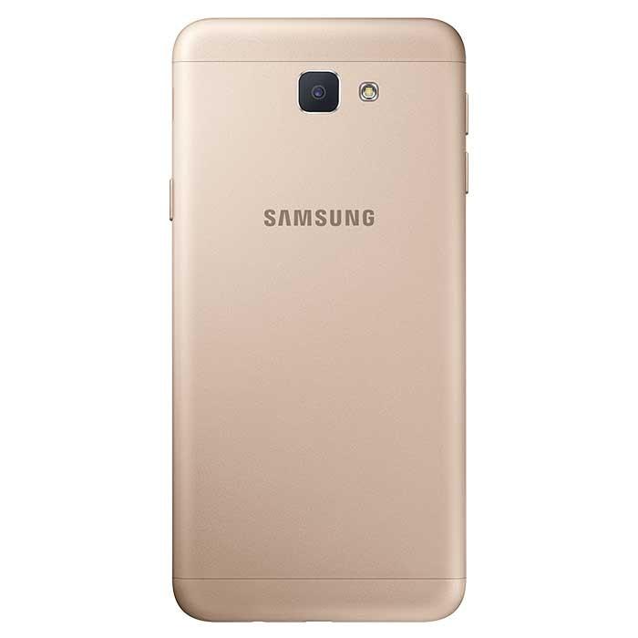 Celular Libre SAMSUNG Galaxy J5 Prime DS Blanco/Dorado 4G