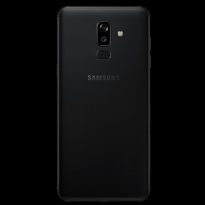Celular SAMSUNG Galaxy J8 32GB DS 4G Negro Alkosto Tienda