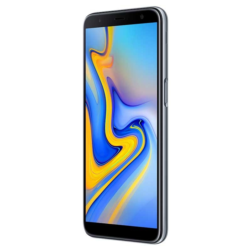 826e033fa Celular SAMSUNG Galaxy J6 Plus 32GB DS 4G Gris Alkosto Tienda Online