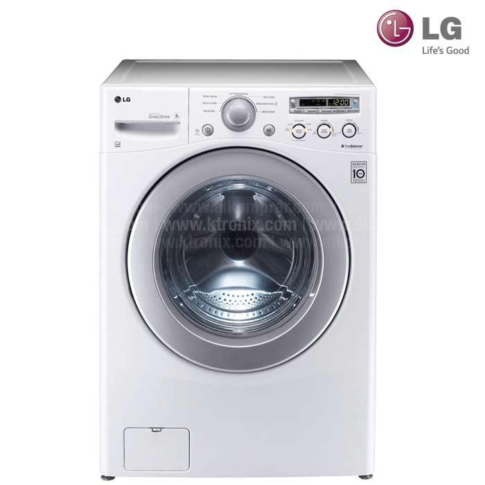 Lavadora Lg 16kg Lg Wm2250cw Blanco Alkosto Tienda Online