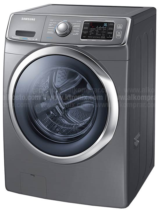 Lavadora samsung 20kg wf20h5700ap ax alkosto tienda online - Mueble para lavadora y secadora ...