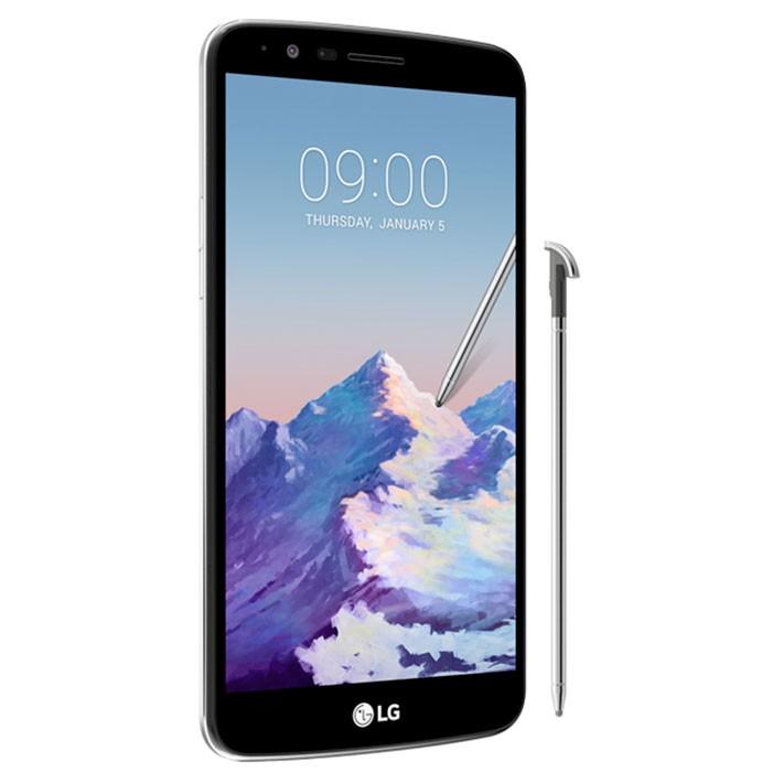 098fda0aa98 Celular LG Stylus 3 4G SS Titanium Alkosto Tienda Online