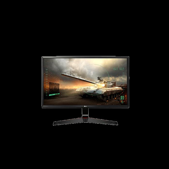 Monitor Gamer LG 27 MP59G 27\