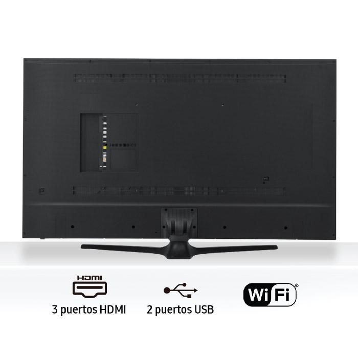 tv 65 165cm samsung 65mu6100 uhd internet alkosto tienda online. Black Bedroom Furniture Sets. Home Design Ideas