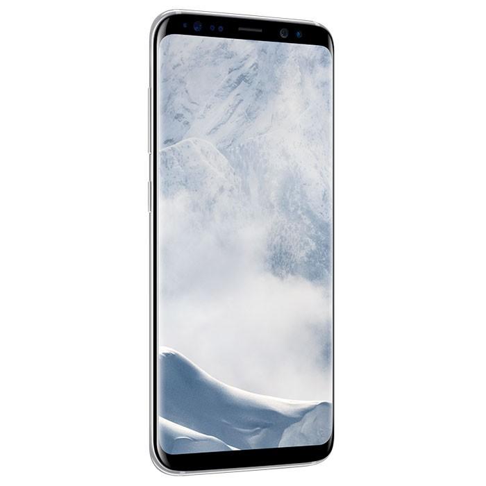 Celular libre SAMSUNG Galaxy S8 DS 4G Plateado Alkosto Tienda Online